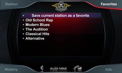 Компания Audi представила Cross Cabriolet Quattro - фото 2