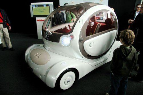 Фестиваль экологически чистых авто - фото 9