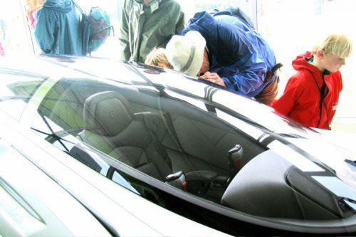 Фестиваль экологически чистых авто - фото 3