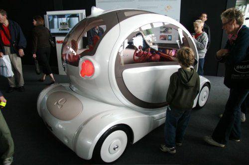 Фестиваль экологически чистых авто - фото 2