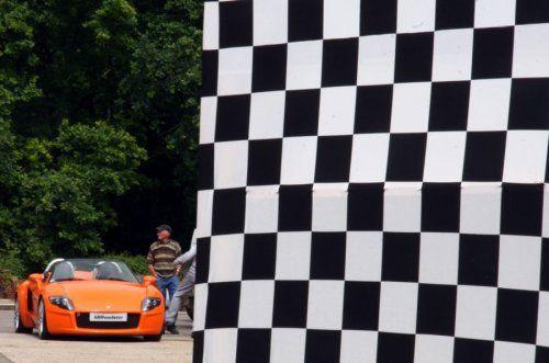 Супер автомобили на любой вкус с выставки GoodWood - фото 26