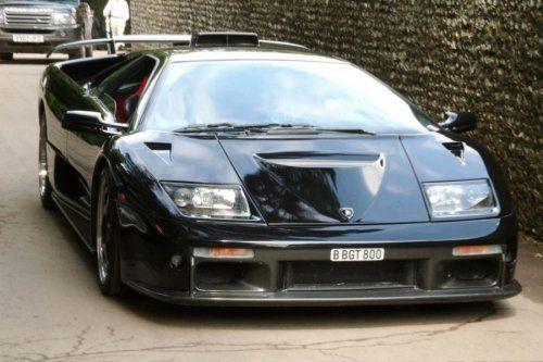 Супер автомобили на любой вкус с выставки GoodWood - фото 8