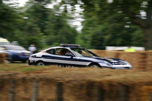 Супер автомобили на любой вкус с выставки GoodWood - фото 5