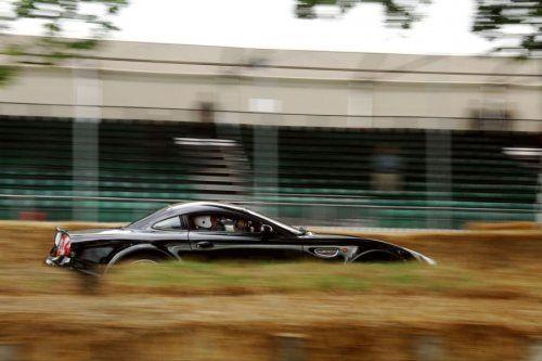 Супер автомобили на любой вкус с выставки GoodWood - фото 22