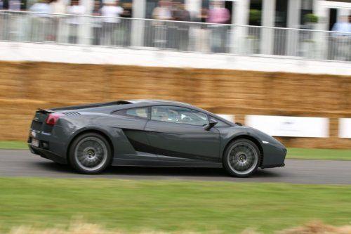 Супер автомобили на любой вкус с выставки GoodWood - фото 3