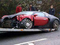 Самая дорогая авария в мире - фото 3
