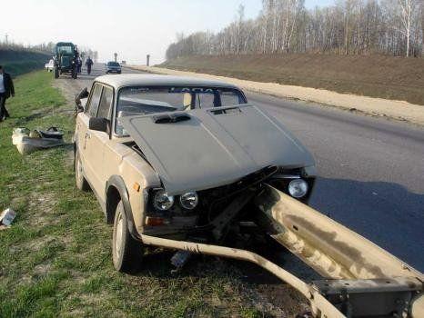 Спасают ли отбойники на трассе? - фото 7