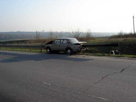 Спасают ли отбойники на трассе? - фото 2