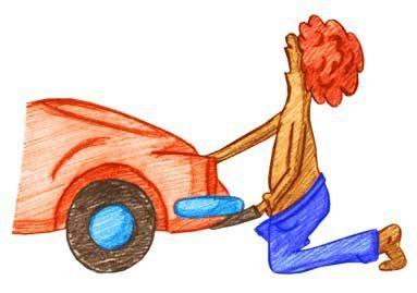 Позы для секса в автомобиле - фото 27