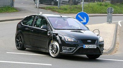 Ford Focus RS или PR-игры - фото 3