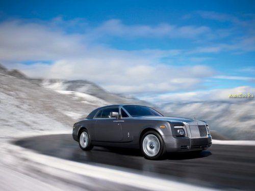 Настоящий премиум класс от Rolls-Royce теперь в кузове купе - фото 13