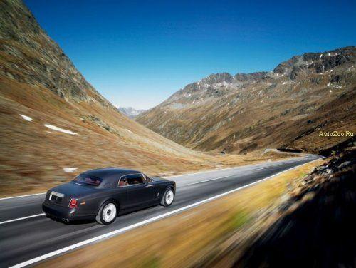 Настоящий премиум класс от Rolls-Royce теперь в кузове купе - фото 10