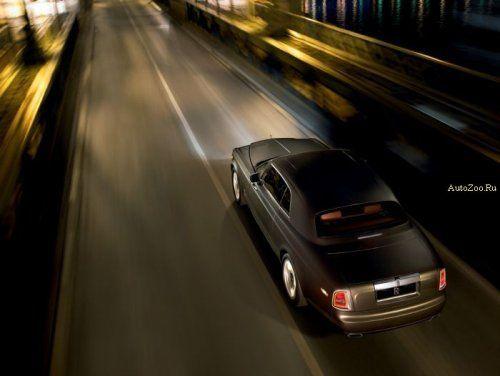 Настоящий премиум класс от Rolls-Royce теперь в кузове купе - фото 7