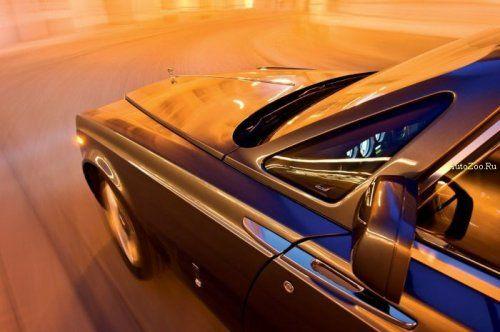 Настоящий премиум класс от Rolls-Royce теперь в кузове купе - фото 4
