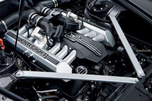 Настоящий премиум класс от Rolls-Royce теперь в кузове купе - фото 2
