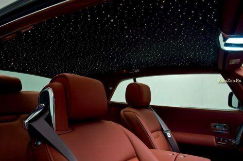 Настоящий премиум класс от Rolls-Royce теперь в кузове купе - фото 9