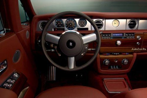 Настоящий премиум класс от Rolls-Royce теперь в кузове купе - фото 11