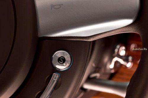 Настоящий премиум класс от Rolls-Royce теперь в кузове купе - фото 12