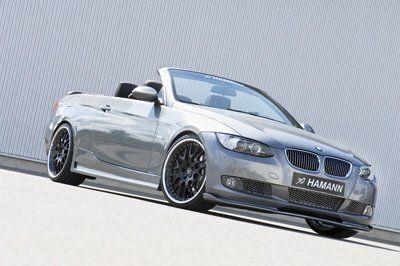 BMW 3-Series Cabrio Hamann Edition - фото 3