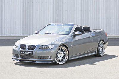 BMW 3-Series Cabrio Hamann Edition - фото 7