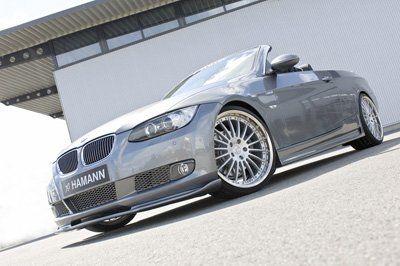 BMW 3-Series Cabrio Hamann Edition - фото 5