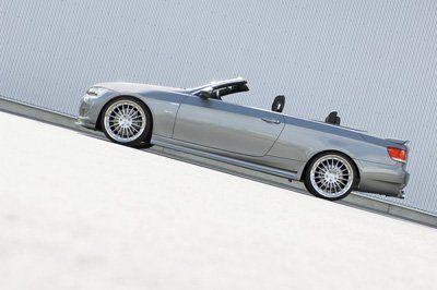 BMW 3-Series Cabrio Hamann Edition - фото 6