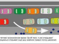 Правила дорожного движения с исправлениями для Киева - фото 9