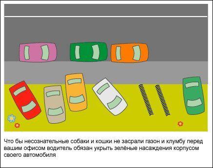 Правила дорожного движения с исправлениями для Киева - фото 15