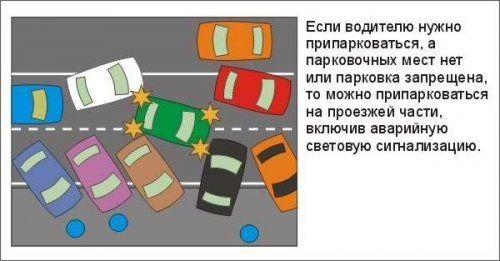 Правила дорожного движения с исправлениями для Киева - фото 10
