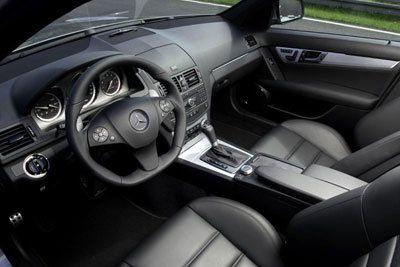 Mercedes C63 AMG - он пришел - фото 11