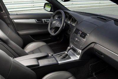 Mercedes C63 AMG - он пришел - фото 12