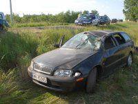 Съёмка аварии изнутри автомобиля - фото 2