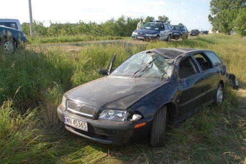 Съёмка аварии изнутри автомобиля - фото 1