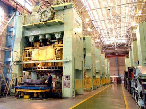 Экскурсия на завод ЗАЗ - фото 5