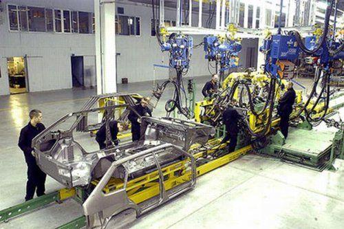 Экскурсия на завод ЗАЗ - фото 7