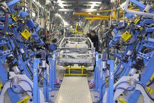 Экскурсия на завод ЗАЗ - фото 9