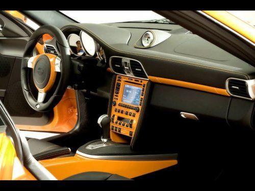 TechArt делает с Porsche чудеса! - фото 2