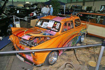 Tuning Expo 2007 - фото 7