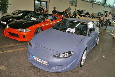 Tuning Expo 2007 - фото 15