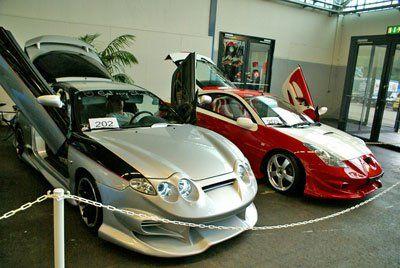 Tuning Expo 2007 - фото 16