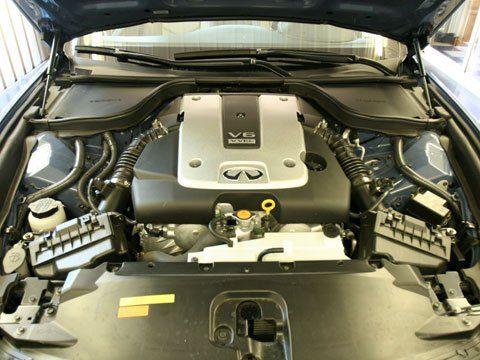Infiniti G37 Coupe - фото 2