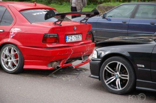 Красивая авария - фото 6
