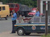 Новые штрафы ГАИ Украины - фото 1