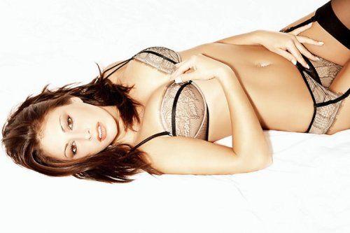 Фотокалендарь Miss Tuning 2009 - фото 10