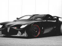 Швейцарский креатив побеждает Bugatti Veyron - фото 4