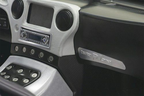 Швейцарский креатив побеждает Bugatti Veyron - фото 2