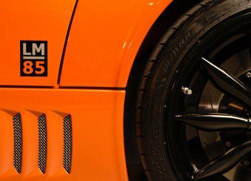 Spyker выпустил уникальную новинку - фото 5
