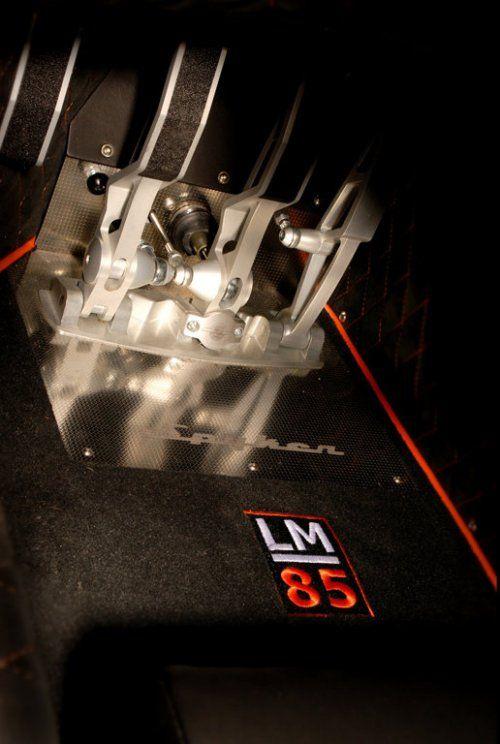 Spyker выпустил уникальную новинку - фото 7
