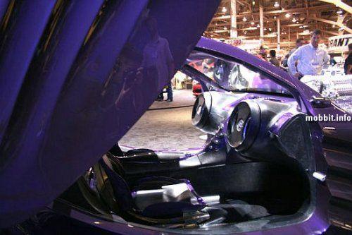 Потрясающий автомобиль Skythe от Galpin Auto Sports - фото 2