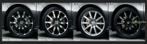 Mugen представил тюнинг пакет для Honda Accord - фото 10